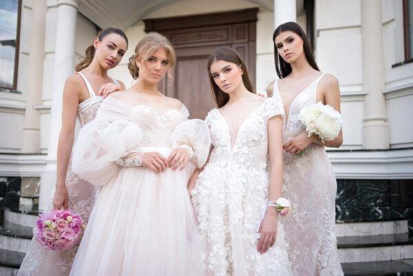 10 свадебных трендов – 2021